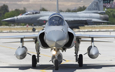 10-126 - Pakistan - Air Force Chengdu / Pakistan Aeronautical Complex JF-17 Thunder