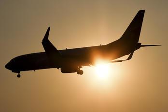 B-5662 - Hainan Airlines Boeing 737-800
