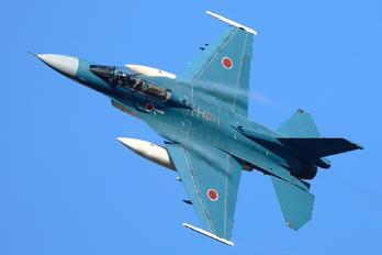 63-8102 - Japan - Air Self Defence Force Mitsubishi F-2 A/B