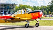 PH-HOG - Fokker Four Foundation Fokker S-11-1 Instructor aircraft