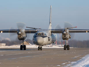RF-46894 - Russia - Navy Antonov An-22