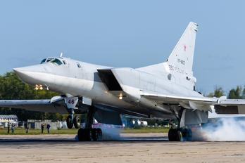 RF-94223 - Russia - Air Force Tupolev Tu-22M3