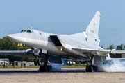 RF-94223 - Russia - Air Force Tupolev Tu-22M3 aircraft