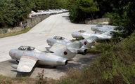 5-16 - Albania - Air Force Mikoyan-Gurevich MiG-15 UTI aircraft