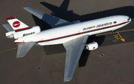 S2-ACP - Biman Bangladesh McDonnell Douglas DC-10 aircraft