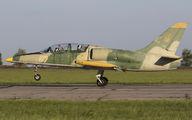 07 YELLOW - Ukraine - Air Force Aero L-39 Albatros aircraft