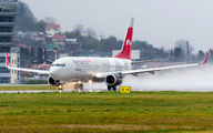 VP-BPI - Nordwind Airlines Boeing 737-800 aircraft