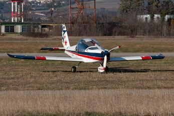 I-6491 - Private Evektor-Aerotechnik EV-97 Eurostar