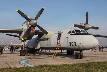 727 - Croatia - Air Force Antonov An-32 (all models)
