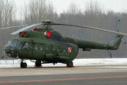 641 - Poland - Army Mil Mi-8T aircraft