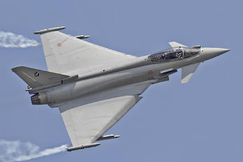 MM7308 - Italy - Air Force Eurofighter Typhoon S