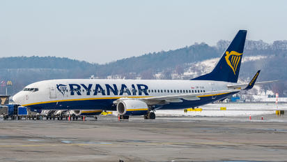 SP-RSG - Ryanair Sun Boeing 737-8AS