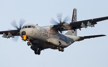 EC-296 - Airbus Military Casa C-295MW