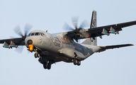 EC-296 - Airbus Military Casa C-295MW aircraft