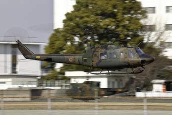 41911 - Japan - Ground Self Defense Force Fuji UH-1J