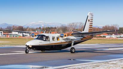 OK-CPT - Private Aero Commander 500