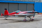 SP-IIN - Private Extra 330SC aircraft