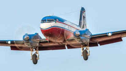C-GEAJ - ALCI Aviation Basler BT-67 Turbo 67