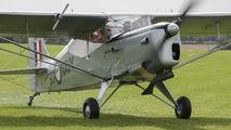 G-ARKG - Private Auster J5G Cirrus Autocar aircraft