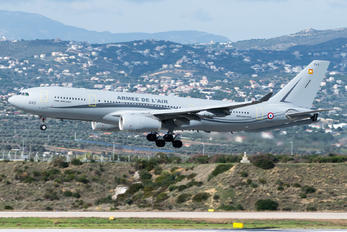 F-UJCI - France - Air Force Airbus A330 MRTT