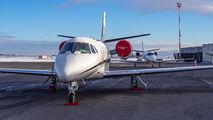 OM-BLS - Private Cessna 560XL Citation Excel aircraft