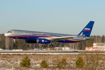 RA-64519 - Russia - Air Force Tupolev Tu-214 (all models)