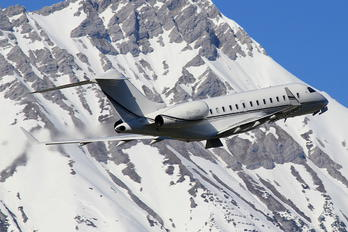 9H-TOR - Avcon Jet Malta Bombardier BD-700 Global 5000