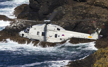 N-175 - Netherlands - Navy NH Industries NH90 NFH