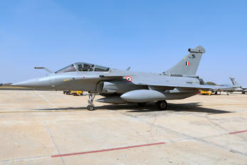 BS003 - India - Air Force Dassault Rafale EH
