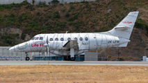 ZK-LFW - Vincent Aviation British Aerospace Jetstream (all models) aircraft