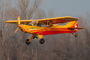 I-C339 - Private Zlin Aviation Savage Classic aircraft