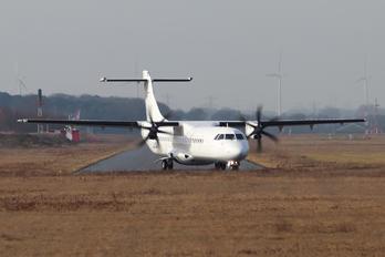 LZ-DAH - Unknown ATR 72 (all models)