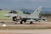 MM7326 - Italy - Air Force Eurofighter Typhoon S aircraft