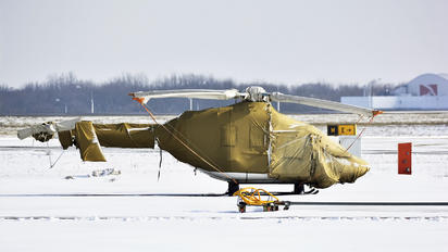 RA-20040 - Private Kazan helicopters Ansat