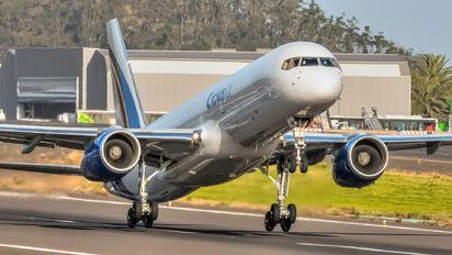 EC-NHF - Cygnus Air Boeing 757-200F