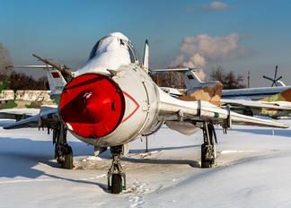 80 - Ukraine - Air Force Sukhoi Su-17UM