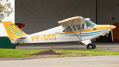 PP-GCO - Private Aero Boero AB-115