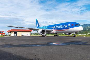 F-OVAA - Air Tahiti Nui Boeing 787-9 Dreamliner