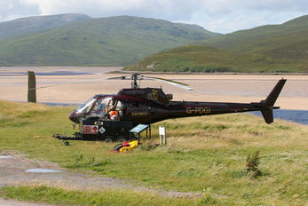 G-PDGI - PLM Dollar Group / PDG Helicopters Aerospatiale AS350 Ecureuil / Squirrel