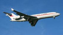 A9C-BA - Bahrain Amiri Flight Boeing 727-200 (Adv) aircraft