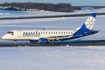 EW-554PO - Belavia Embraer ERJ-175 (170-200)