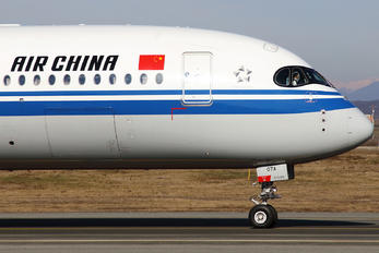 B-307A - Air China Airbus A350-900