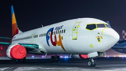 2-RTNA - FlyEgypt Boeing 737-86J