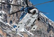 MM81978 - Italy - Police Agusta Westland AW139 aircraft