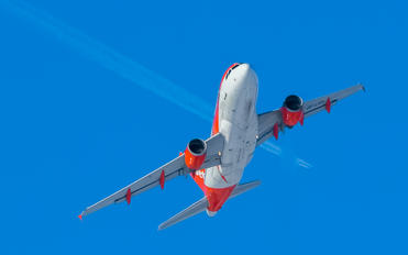 OE-LKP - easyJet Europe Airbus A319