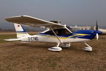 D-ETMD - Private Tecnam P2010