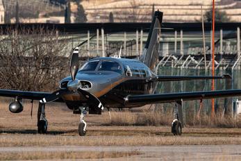 N4432K - Private Piper PA-46 Malibu / Mirage / Matrix