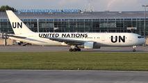 ET-ALH - United Nations Boeing 767-300ER aircraft
