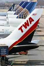 N***** - TWA Boeing 767-300ER