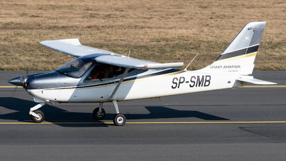 SP-SMB - Smart Aviation Tecnam P2008JC